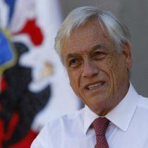 Piñera sobre Inventario argentino de Glaciares: