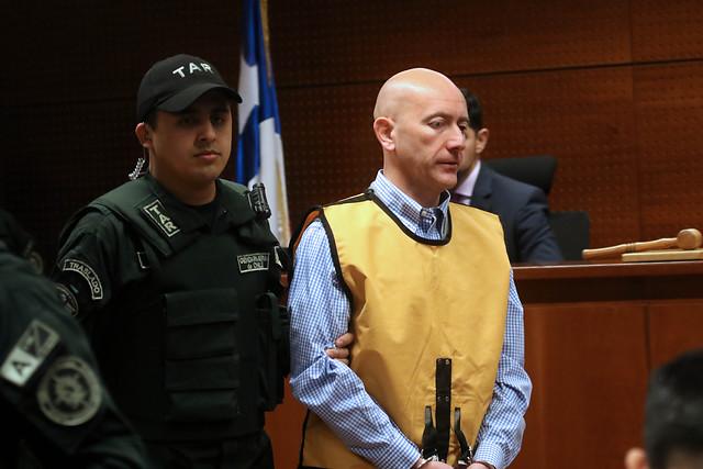 La comparación de la condena de Rafael Garay con las del caso Penta
