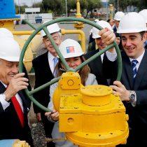 Argentina vuelve a abrir la llave a Chile y se reinicia importación de gas a una década del corte
