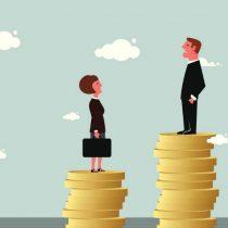 ¿Tiempos mejores? Estudio revela diferencia de hasta 20% en los sueldos entre hombres y mujeres