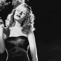 Rita Hayworth, de arquetipo de belleza latina al mito de