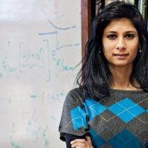 FMI designa por primera vez a una mujer como su nueva economista jefe