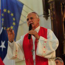 """La confesión del obispo Duarte: """"En la iglesia y en muchas otras instituciones"""" hay una cultura del encubrimiento"""