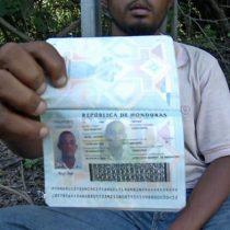 Caravana de migrantes en Guatemala: cientos de hondureños siguen a los que ya caminan por México