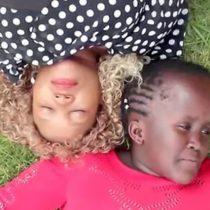 Angel Wanjiru, la niña con hidrocefalia que superó el bullying y empezó una carrera musical