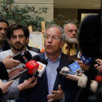 """Tomás Hirsch presenta proyecto: """"Los plebiscitos comunales nos acercan a una democracia real"""""""