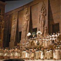 Ciclo Ópera del Met de Nueva York con