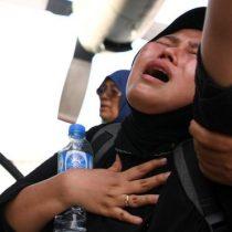 Terremoto y tsunami en Indonesia: los esfuerzos desesperados por hallar sobrevivientes