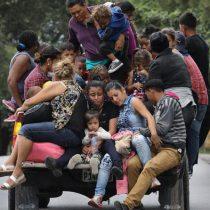 La crisis fronteriza acaba si Centroamérica prospera