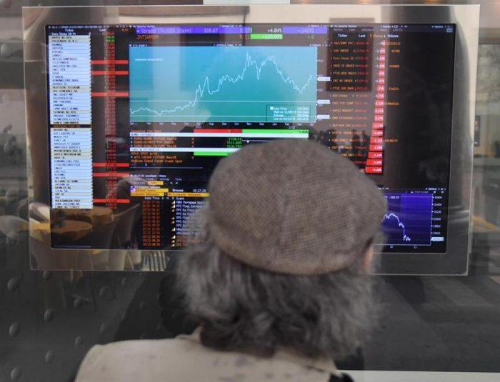 Bloomberg: 5 temas que marcarán la agenda económica de este viernes