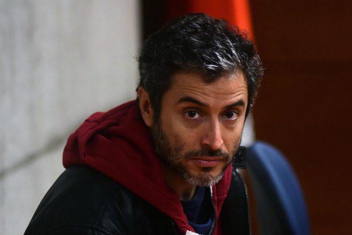 Tribunal absuelve a Javier Rebolledo y el periodista anuncia demanda por daño moral contra violador de DDHH