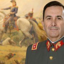 Fraude al Fisco: segundo hombre del Ejército, John Griffiths, renuncia tras procesamiento
