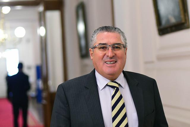 Zafó el senador Jorge Pizarro: Corte de Apelaciones rechazó su desafuero por caso SQM