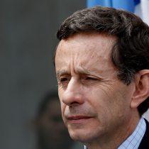 De Gregorio por retiro del 10%: el Gobierno