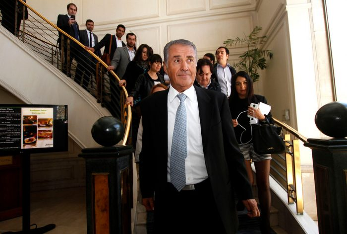 Julio Ponce aún más rico tras escalar 17 puestos en ranking de grupos económicos