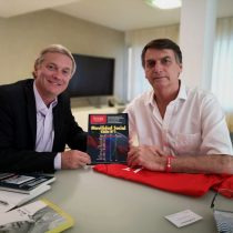 Romería derechista a Brasil: José Antonio Kast organiza viaje de parlamentarios RN y UDI para ver a Bolsonaro
