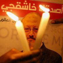 Fiscalía turca afirma que Khashoggi fue estrangulado hasta la muerte