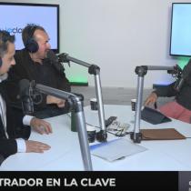 El Mostrador en La Clave: la manipulación mediática de Aula Segura y la disputa estratégica por el litio en Chile