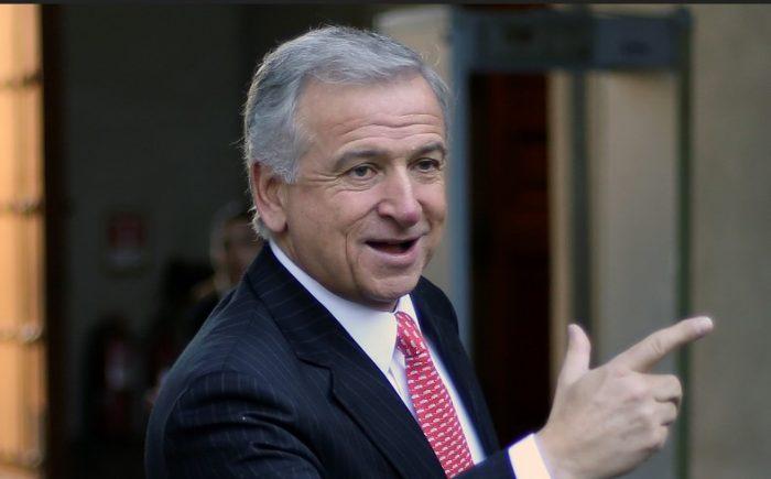 """Gobierno optimista tras débil Imacec: """"La economía está tomando vuelo para 2019"""""""