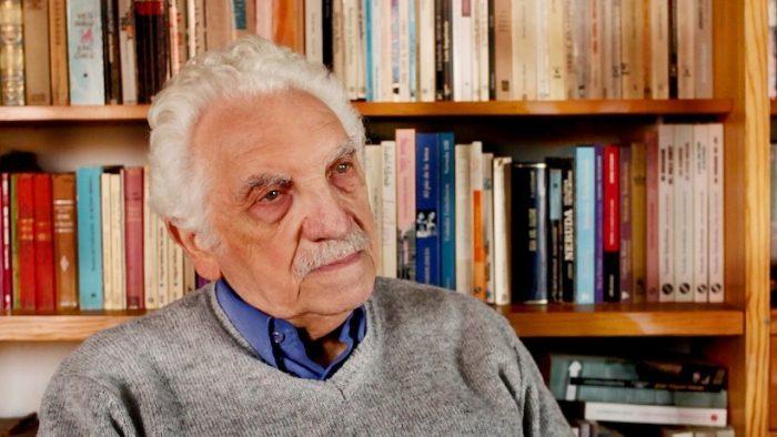 Con fiesta popular celebrarán los 90 años de Miguel Lawner, el arquitecto social