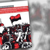 Libro de Pedro Valdés