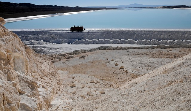 SMA aprueba programa de cumplimiento de SQM por operación en el Salar de Atacama