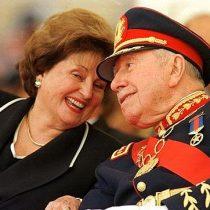 SII buscará cobrar millones de dólares evadidos por Pinochet en impuestos