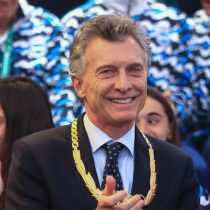 Argentina encuentra