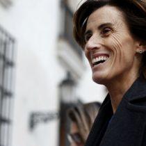 Ley Cubillos: ministra pone las manos al fuego por proyecto Aula Segura