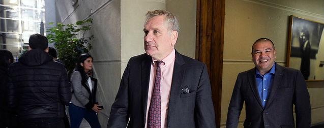 Girardi acusa: Hamuy se fue de Conicyt porque el Gobierno recortó el presupuesto para ciencia
