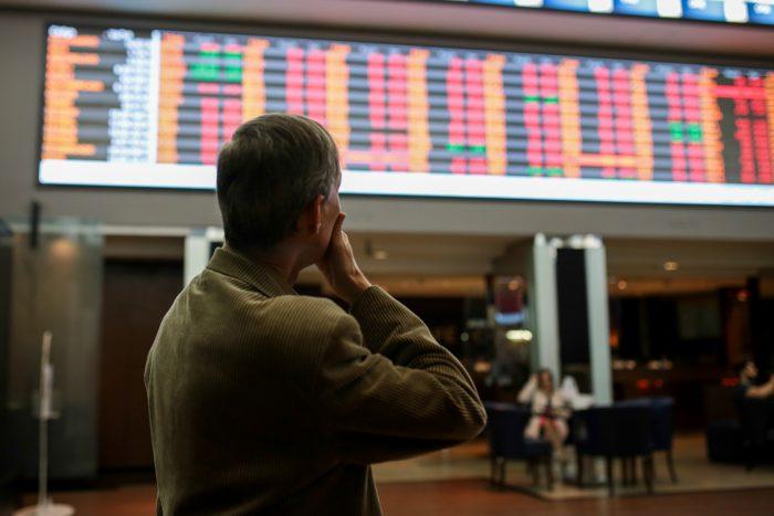 No hay que cantar victoria: se ajusta el crecimiento mundial y mercados emergentes aún generan dudas