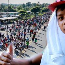 Caravana de migrantes: cómo reciben en México a los centroamericanos que quieren llegar a Estados Unidos