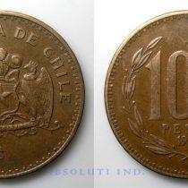 Adiós a las antiguas monedas de $100: Banco Central las declara