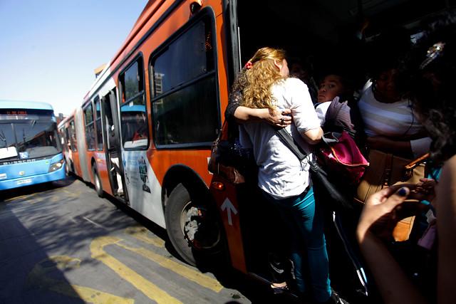 Avanza el proyecto que termina con la impunidad del acoso sexual en espacios públicos