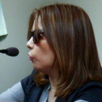 [Lo+comentado] Nábila Rifo le escribe carta a la Ministra Isabel Plá:
