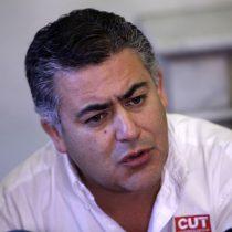 Nolberto Díaz pierde otro round: Juzgado del Trabajo rechaza su demanda por prácticas antisindicales contra ENAP