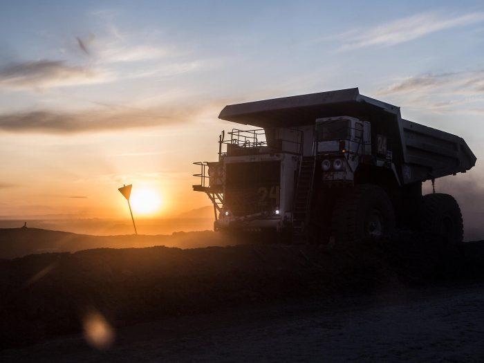 Hudbay Minerals reconoce conversaciones para comprar mina chilena Mantos Cooper y operación involucra hasta US$ 1.000 millones