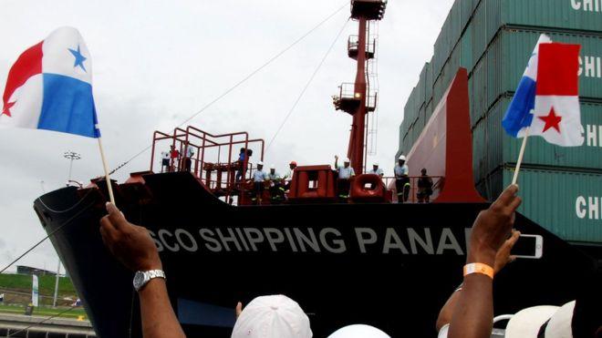 Panamá: el país de América Latina atrapado en la