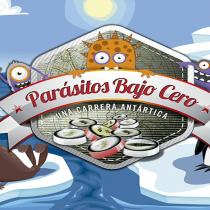 Investigadora creó juego de mesa sobre parásitos antárticos
