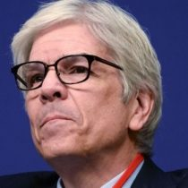 Paul Romer: el economista al que Piñera trató de