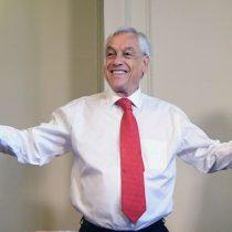 FMI da espaldarazo al Gobierno en tensa semana económica: Chile va a crecer 4% y riesgos están controlados