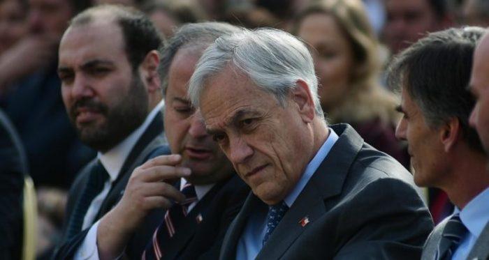 Reforma Laboral: la próxima prueba económica que debe sortear Piñera en medio del golpe a su aprobación