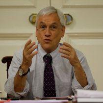 Hombres, GSE alto y regiones, los puntos fuertes de Piñera según la Adimark