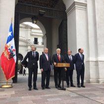 """Oposición advierte que reforma de pensiones de Piñera sólo """"enriquece más a las AFP"""" y que los cambios son """"cosméticos"""""""