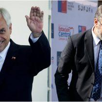[Lo+leído] El cortocircuito de Bernardo Larraín con La Moneda: se queda abajo de gira presidencial a Europa