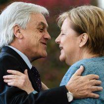 Piñera en Europa: Berlín aplaude sintonía bilateral entre la UE y América Latina