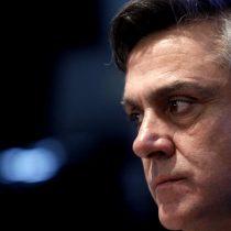 El poder en las sombras del acusado Pablo Longueira
