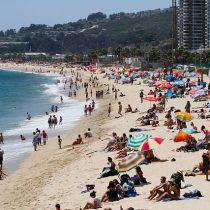La mitad de las playas del mundo podrían desaparecer por el cambio climático: Chile sería el tercer país más afectado