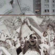 """Muestra """"A  30 Años del NO"""": destaca el rol fundamental de las organizaciones ciudadanas en el plebiscito"""