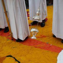 Cadem arroja el momento más oscuro de la Iglesia católica: apoyo se desploma al 14%